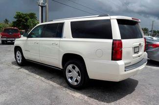 2015 Chevrolet Suburban LTZ Hialeah, Florida 4