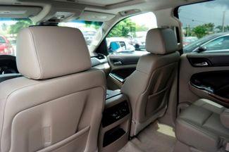 2015 Chevrolet Suburban LTZ Hialeah, Florida 5