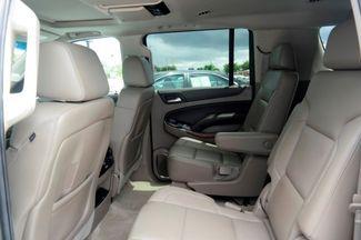 2015 Chevrolet Suburban LTZ Hialeah, Florida 8