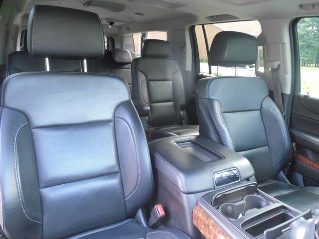 2015 Chevrolet Suburban LTZ Leesburg, Virginia 11