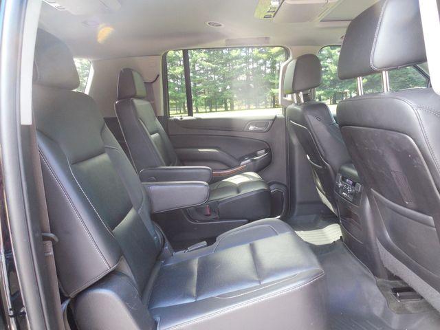 2015 Chevrolet Suburban LTZ Leesburg, Virginia 13