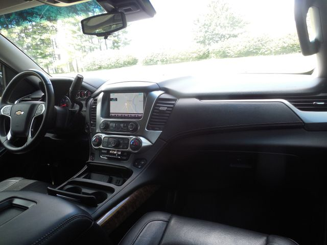 2015 Chevrolet Suburban LTZ Leesburg, Virginia 19