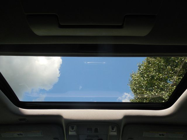 2015 Chevrolet Suburban LTZ Leesburg, Virginia 36