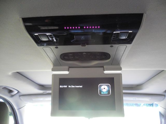 2015 Chevrolet Suburban LTZ Leesburg, Virginia 39