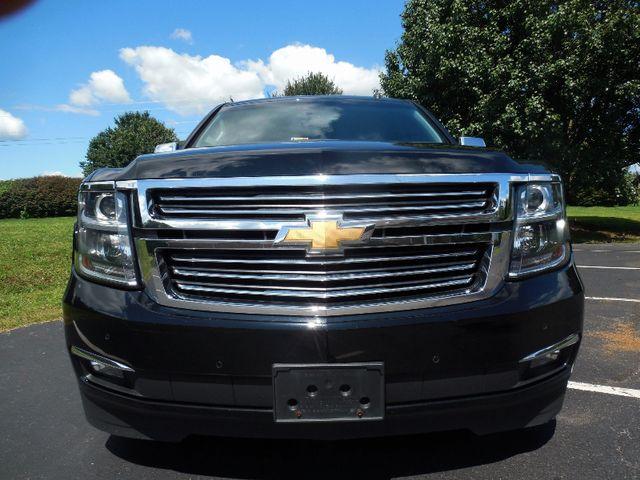 2015 Chevrolet Suburban LTZ Leesburg, Virginia 6