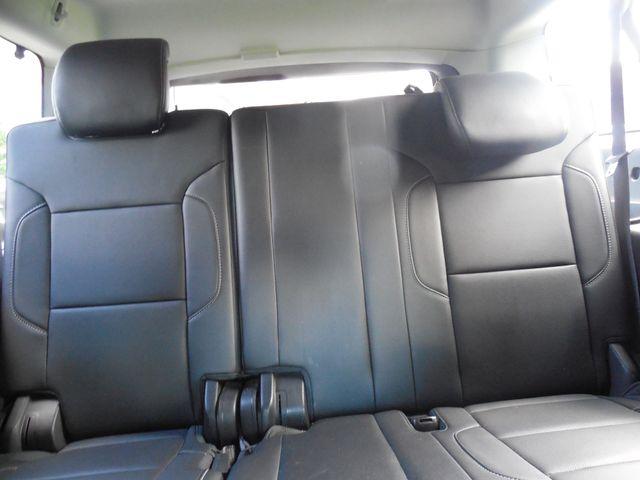 2015 Chevrolet Suburban LTZ Leesburg, Virginia 15