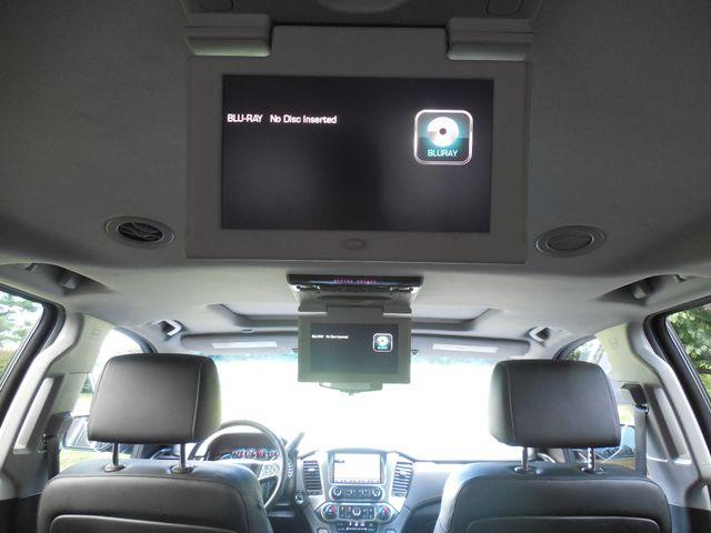 2015 Chevrolet Suburban LTZ Leesburg, Virginia 41
