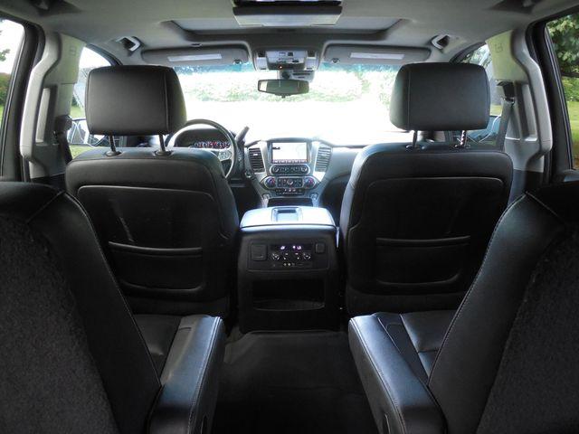 2015 Chevrolet Suburban LTZ Leesburg, Virginia 21