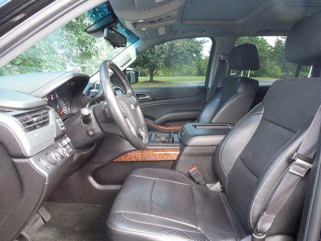 2015 Chevrolet Suburban LTZ Leesburg, Virginia 18