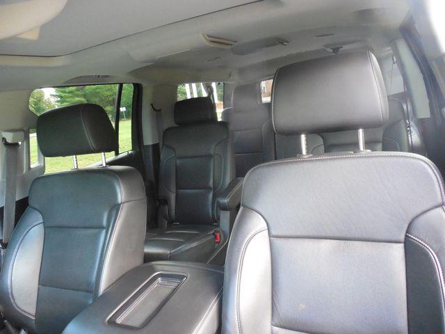 2015 Chevrolet Suburban LTZ Leesburg, Virginia 10
