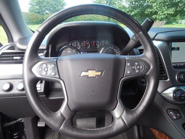 2015 Chevrolet Suburban LTZ Leesburg, Virginia 23