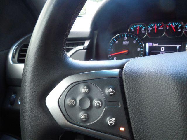 2015 Chevrolet Suburban LTZ Leesburg, Virginia 24