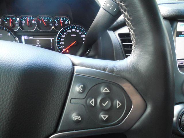 2015 Chevrolet Suburban LTZ Leesburg, Virginia 25