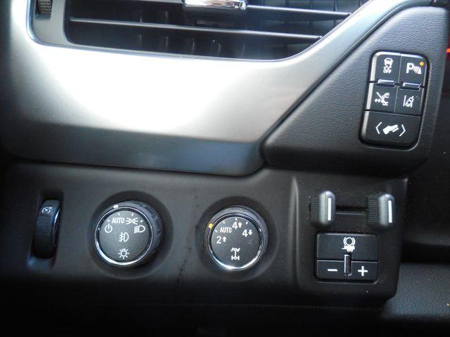 2015 Chevrolet Suburban LTZ Leesburg, Virginia 27