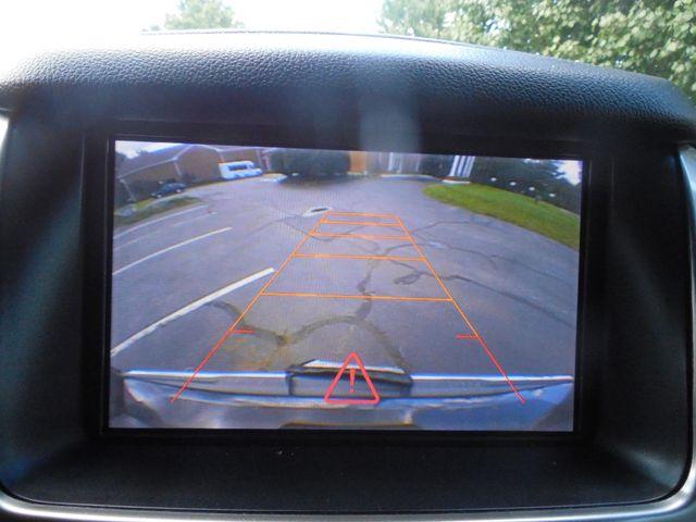 2015 Chevrolet Suburban LTZ Leesburg, Virginia 31