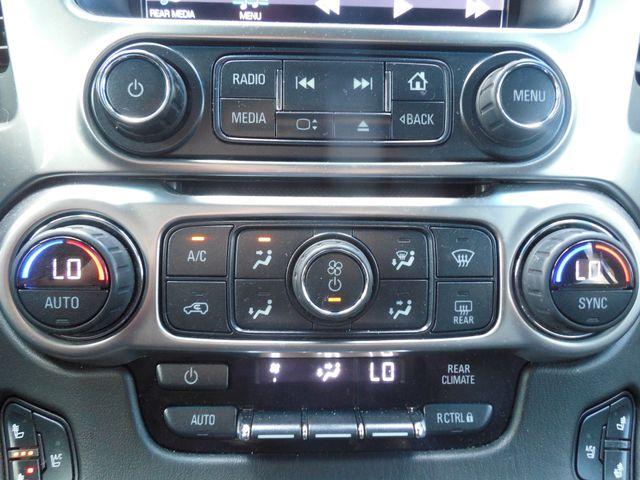 2015 Chevrolet Suburban LTZ Leesburg, Virginia 32