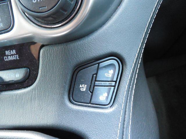 2015 Chevrolet Suburban LTZ Leesburg, Virginia 34