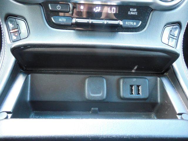 2015 Chevrolet Suburban LTZ Leesburg, Virginia 35
