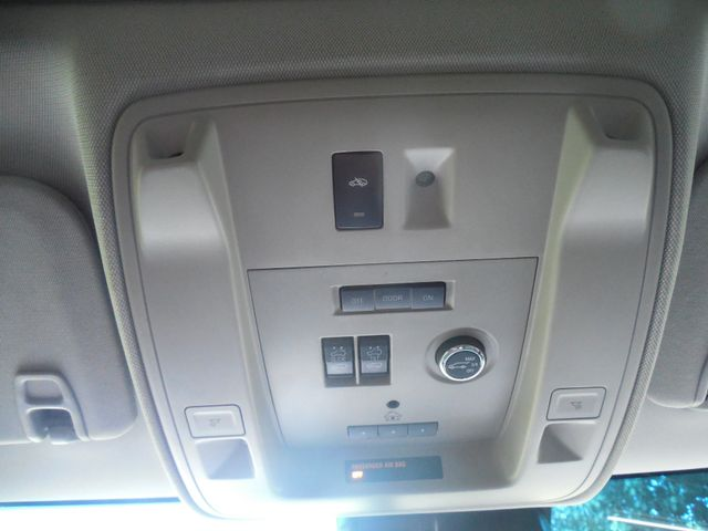 2015 Chevrolet Suburban LTZ Leesburg, Virginia 37