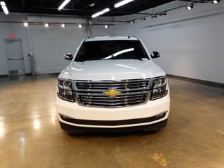 2015 Chevrolet Suburban LTZ Little Rock, Arkansas 1