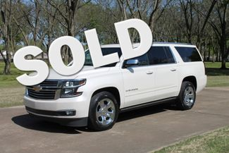 2015 Chevrolet Suburban LTZ 4WD MSRP $76610 in Marion, Arkansas