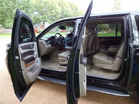 2015 Chevrolet Suburban LTZ | Marion, Arkansas | King Motor Company in Marion, Arkansas