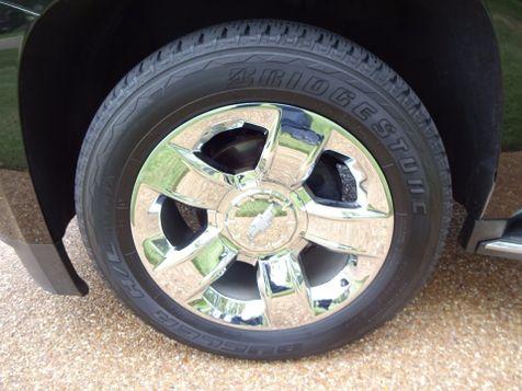 2015 Chevrolet Suburban LTZ 4X4 | Marion, Arkansas | King Motor Company in Marion, Arkansas