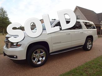 2015 Chevrolet Suburban in Marion Arkansas