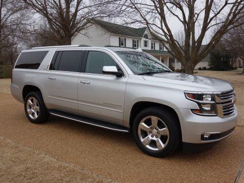 2015 Chevrolet Suburban LTZ | Marion, Arkansas | King Motor Company in Marion, Arkansas