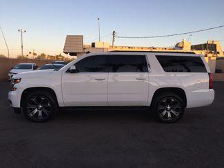 2015 Chevrolet Suburban LT Mesa, Arizona 1