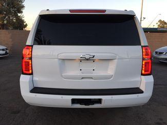 2015 Chevrolet Suburban LT Mesa, Arizona 4