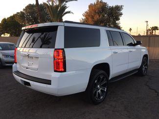 2015 Chevrolet Suburban LT Mesa, Arizona 3
