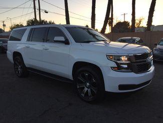 2015 Chevrolet Suburban LT Mesa, Arizona 6