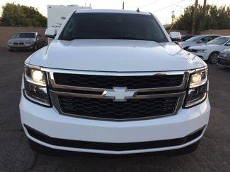 2015 Chevrolet Suburban LT Mesa, Arizona 7