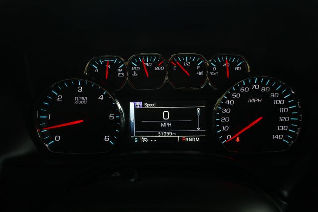 2015 Chevrolet Suburban LTZ 4x4 - NAV - DUAL DVDS - SUNROOF! Mooresville , NC 10