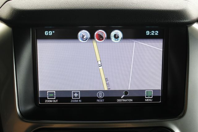 2015 Chevrolet Suburban LTZ 4x4 - NAV - DUAL DVDS - SUNROOF! Mooresville , NC 4