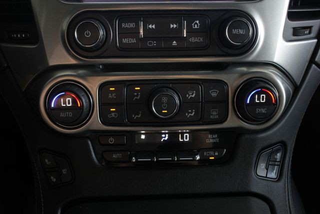 2015 Chevrolet Suburban LTZ 4x4 - NAV - DUAL DVDS - SUNROOF! Mooresville , NC 39