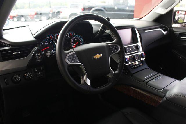 2015 Chevrolet Suburban LTZ 4x4 - NAV - DUAL DVDS - SUNROOF! Mooresville , NC 35