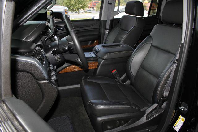 2015 Chevrolet Suburban LTZ 4x4 - NAV - DUAL DVDS - SUNROOF! Mooresville , NC 9