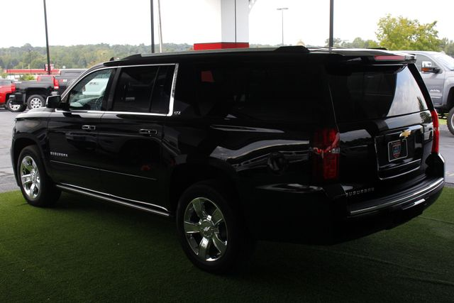 2015 Chevrolet Suburban LTZ 4x4 - NAV - DUAL DVDS - SUNROOF! Mooresville , NC 27