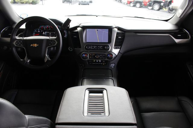 2015 Chevrolet Suburban LTZ 4x4 - NAV - DUAL DVDS - SUNROOF! Mooresville , NC 34