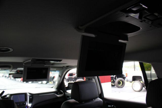 2015 Chevrolet Suburban LTZ 4x4 - NAV - DUAL DVDS - SUNROOF! Mooresville , NC 5