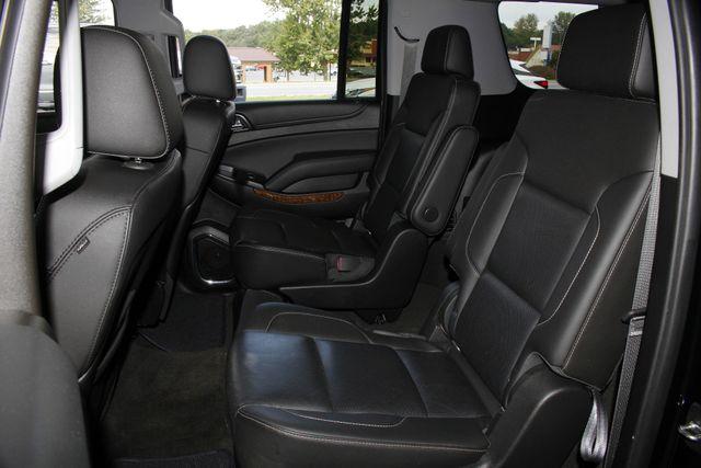 2015 Chevrolet Suburban LTZ 4x4 - NAV - DUAL DVDS - SUNROOF! Mooresville , NC 12
