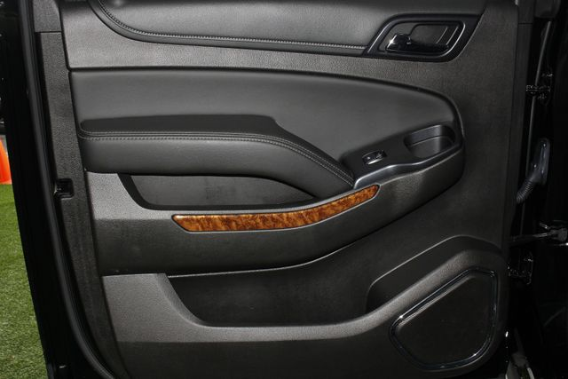 2015 Chevrolet Suburban LTZ 4x4 - NAV - DUAL DVDS - SUNROOF! Mooresville , NC 51