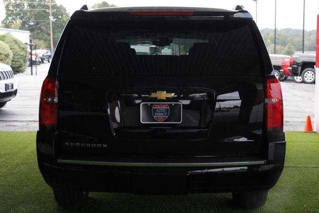 2015 Chevrolet Suburban LTZ 4x4 - NAV - DUAL DVDS - SUNROOF! Mooresville , NC 19