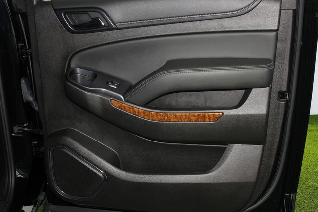 2015 Chevrolet Suburban LTZ 4x4 - NAV - DUAL DVDS - SUNROOF! Mooresville , NC 52