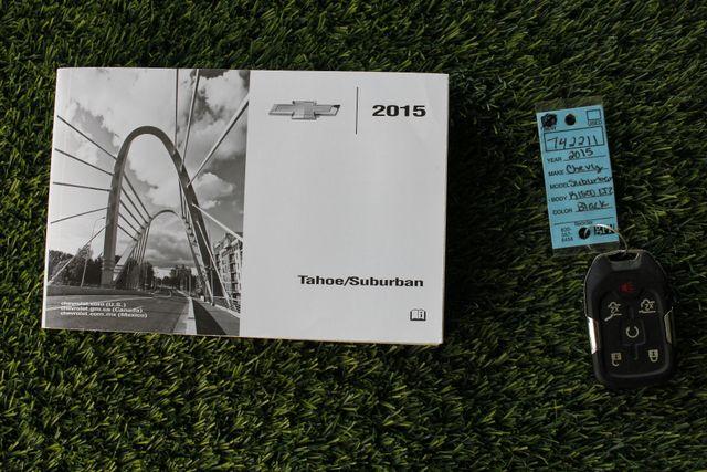 2015 Chevrolet Suburban LTZ 4x4 - NAV - DUAL DVDS - SUNROOF! Mooresville , NC 20