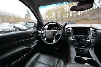 2015 Chevrolet Suburban LT Naugatuck, Connecticut 10