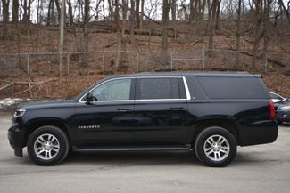 2015 Chevrolet Suburban LT Naugatuck, Connecticut 1