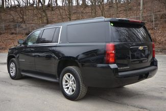 2015 Chevrolet Suburban LT Naugatuck, Connecticut 2